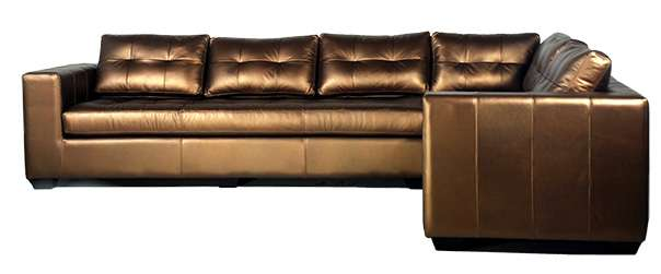 how to clean leather furniture at home
