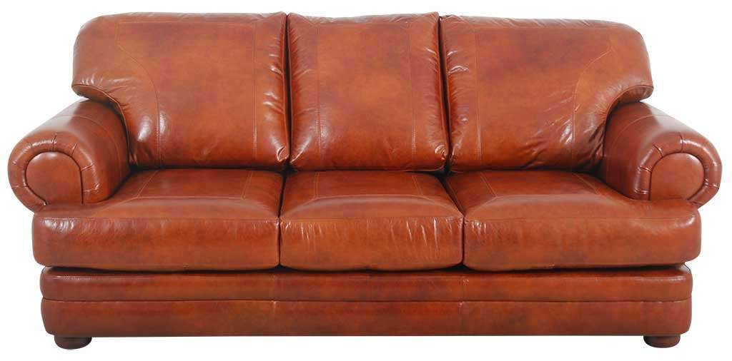 Decorating Around Leather Furniture The Leather Sofa Company