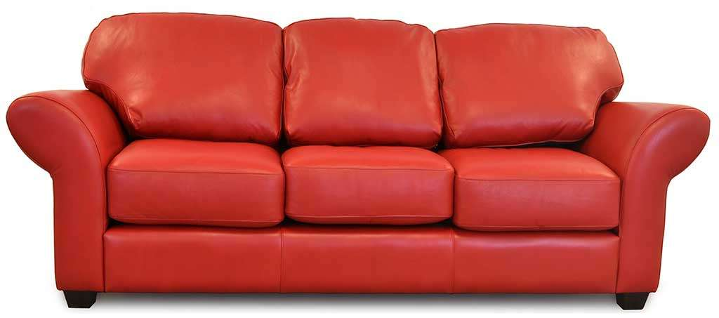 Modern Leather Furniture Design Dilemmas