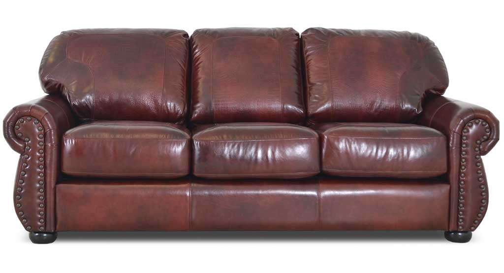 Old Fashioned Leather Sofa Best 20 Ideas On