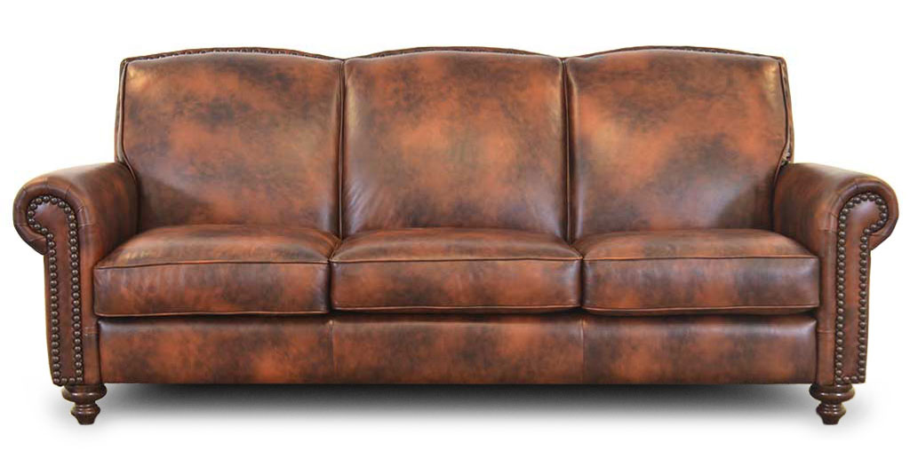 Vintage Style Leather Sofas Best 20 Vintage Leather Sofa Ideas On Pinterest Thesofa