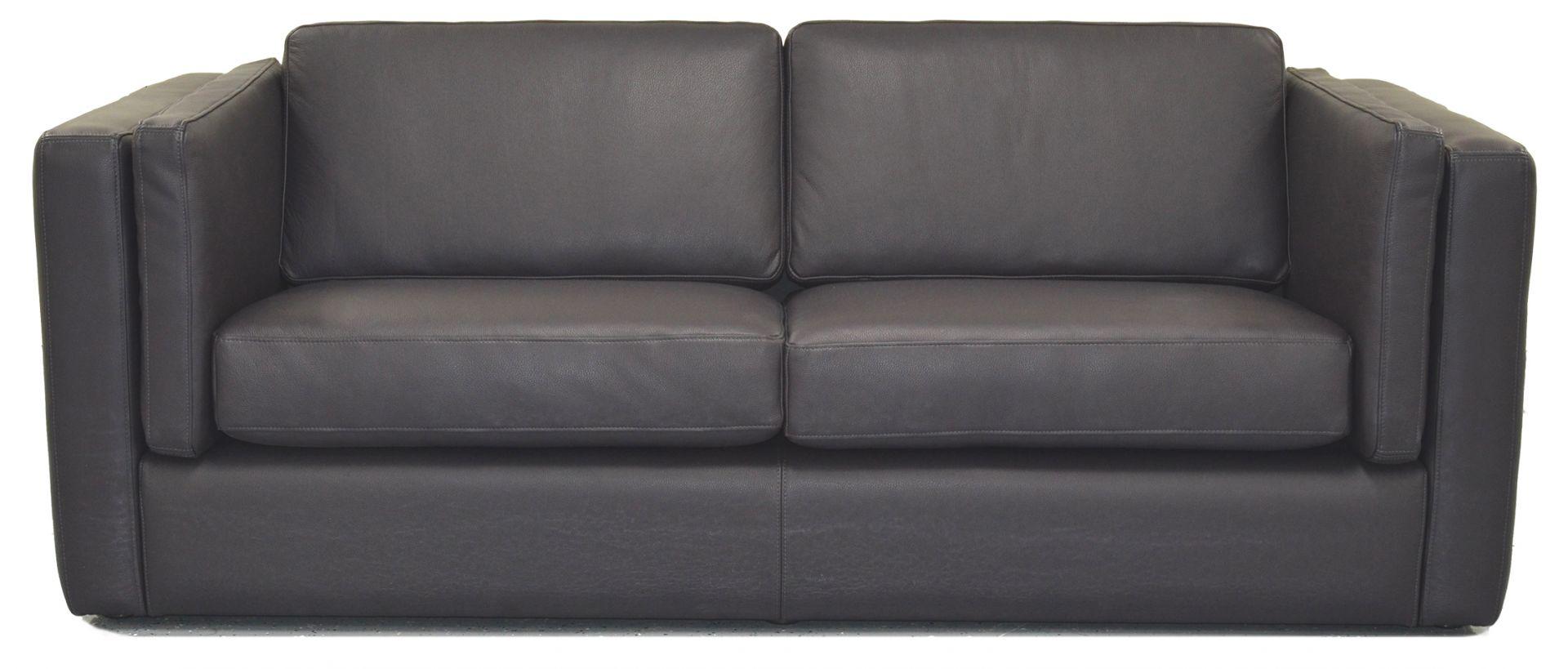 Soho Sofa ‹‹ The Leather Sofa Company
