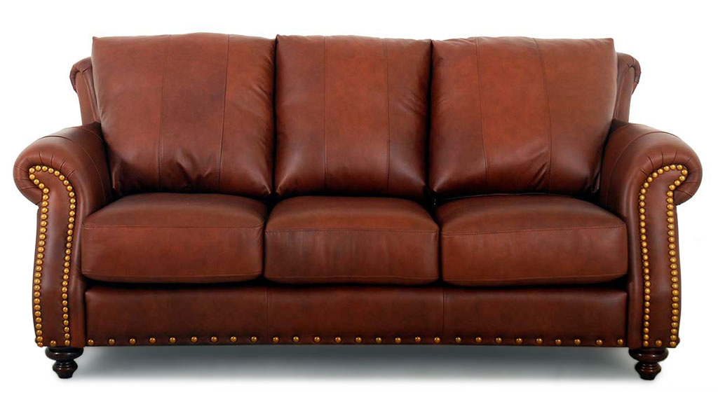 Leather sofas made in usa 100 hand cut top grain leather recliner made in usa texas thesofa The sofa company