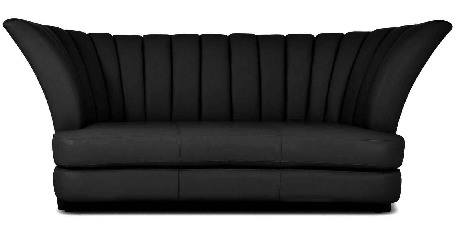 Pearl Sofa The Leather Sofa Company