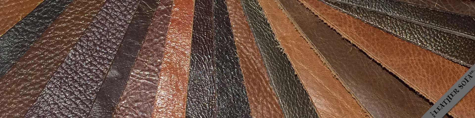 Leather Strip