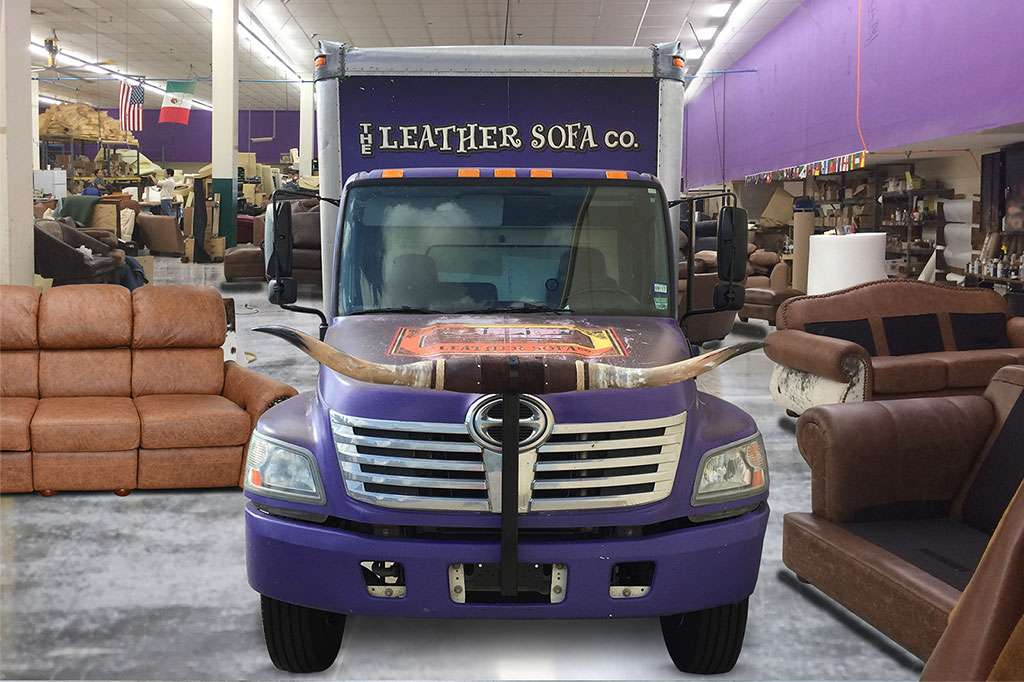 About Us ‹‹ The Leather Sofa Company