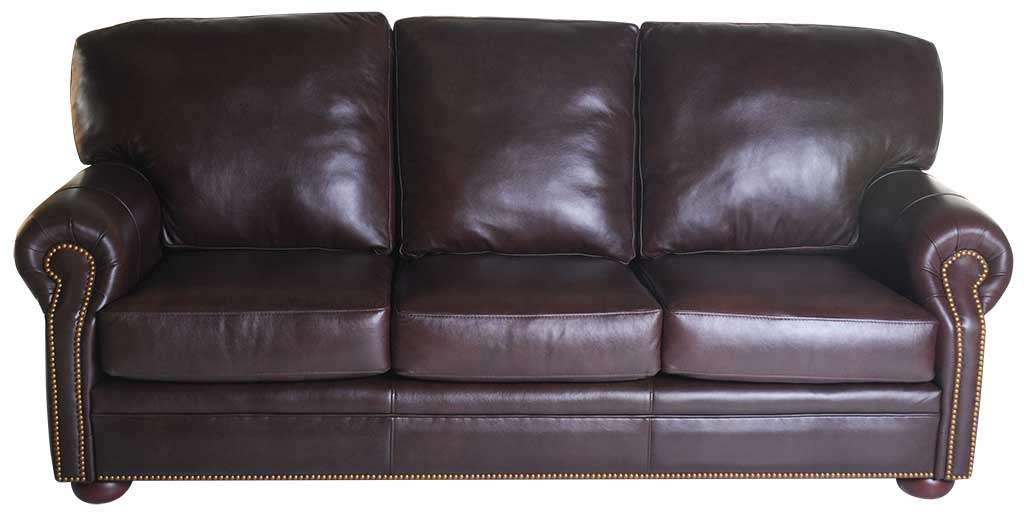 Leather furniture 101 at your dallas furniture store for Furniture 101