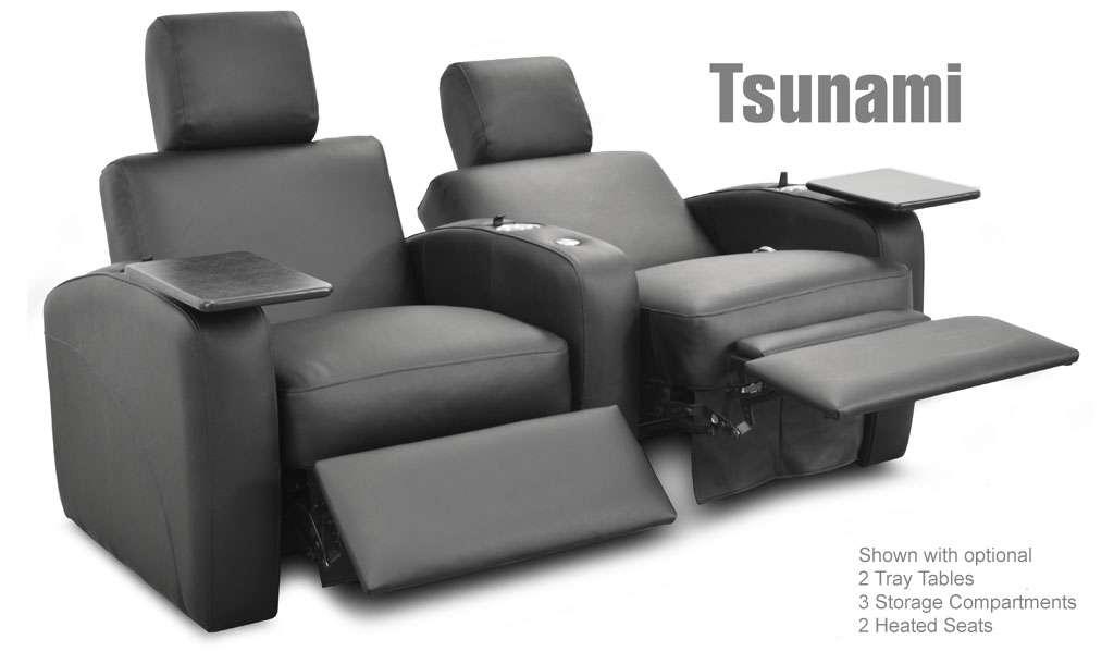 Tsunami Home Theater