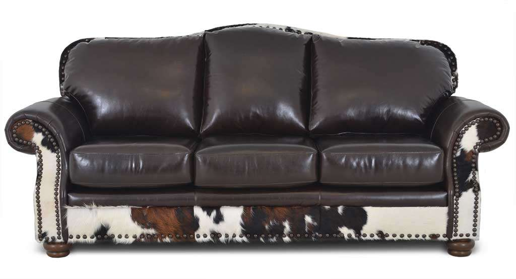 Milano Texas Home The Leather Sofa Company
