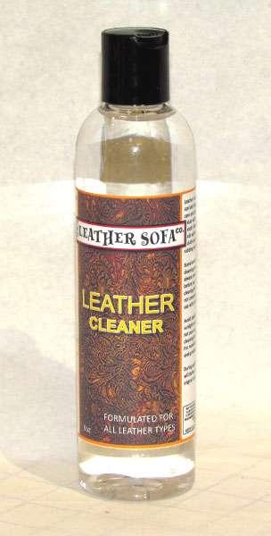 Leather Care ‹‹ The Leather Sofa Company