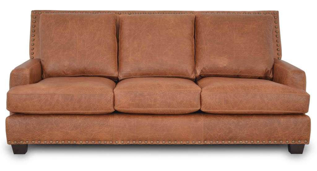 Phenomenal Kara The Leather Sofa Company Machost Co Dining Chair Design Ideas Machostcouk