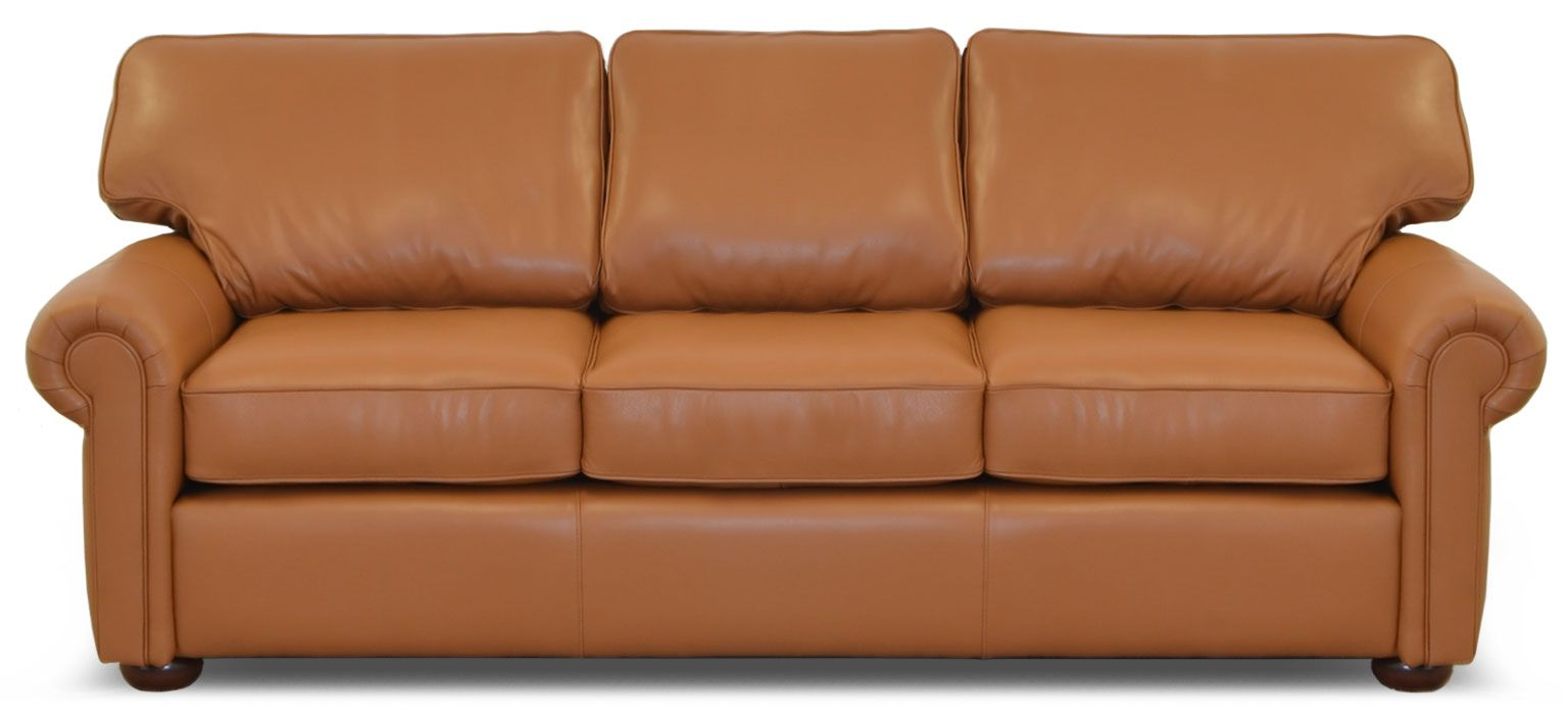 Home the leather sofa company for Furniture leather sofa