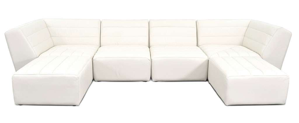 The Modular Sofa Is Made In The USA
