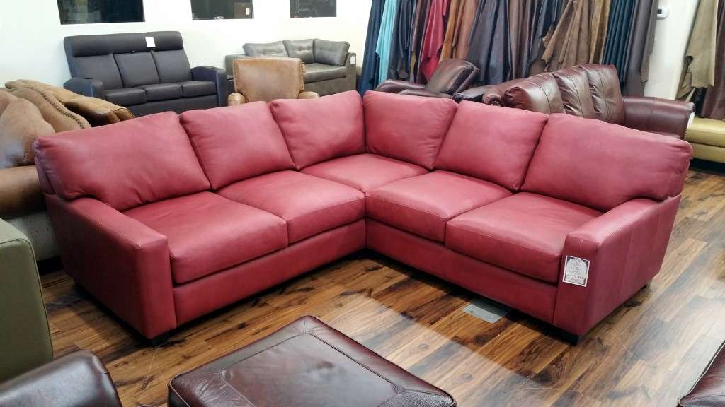 Outlet Store ‹‹ The Leather Sofa Company