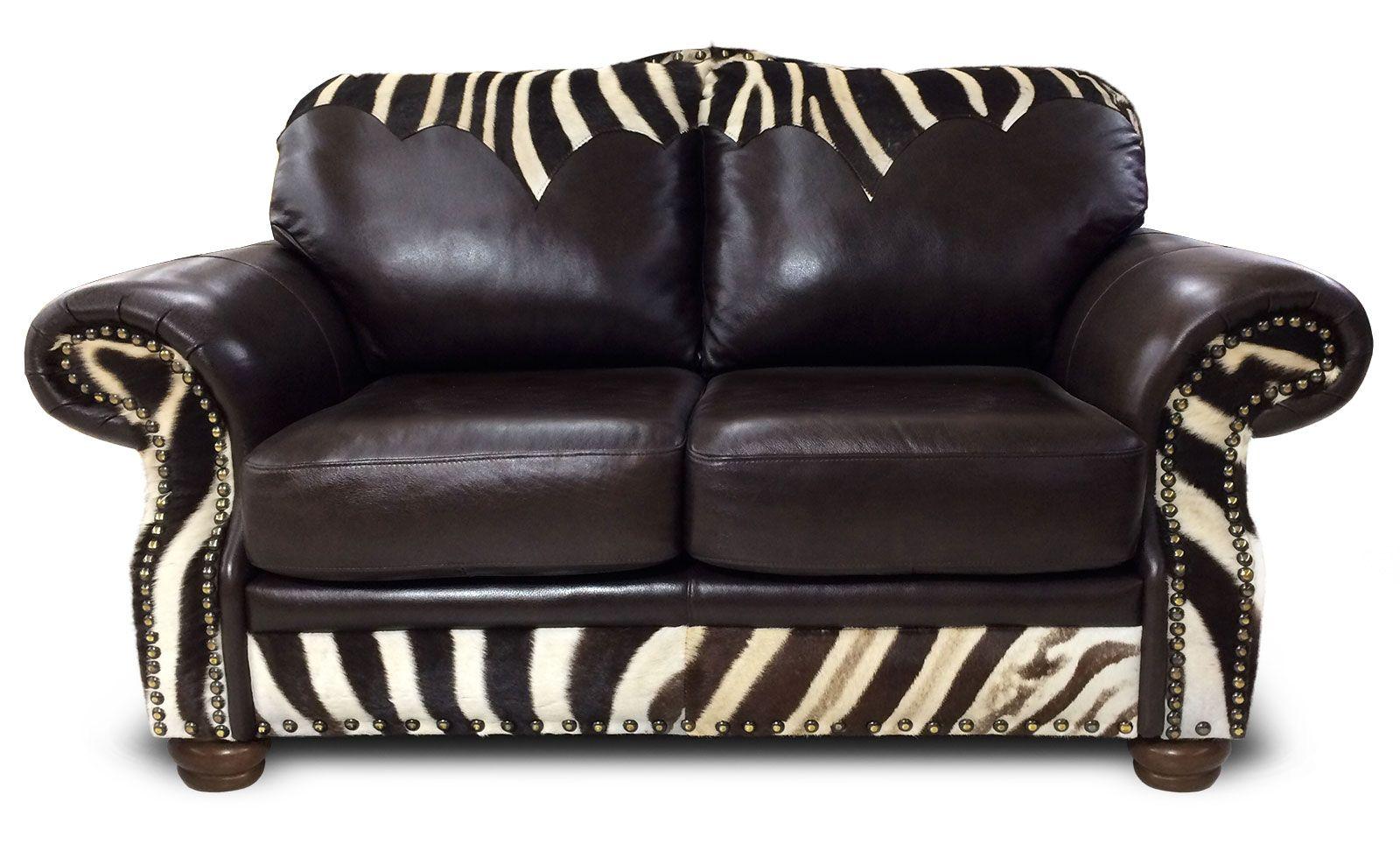 Safari Furniture Collection Furniture The Leather Sofa