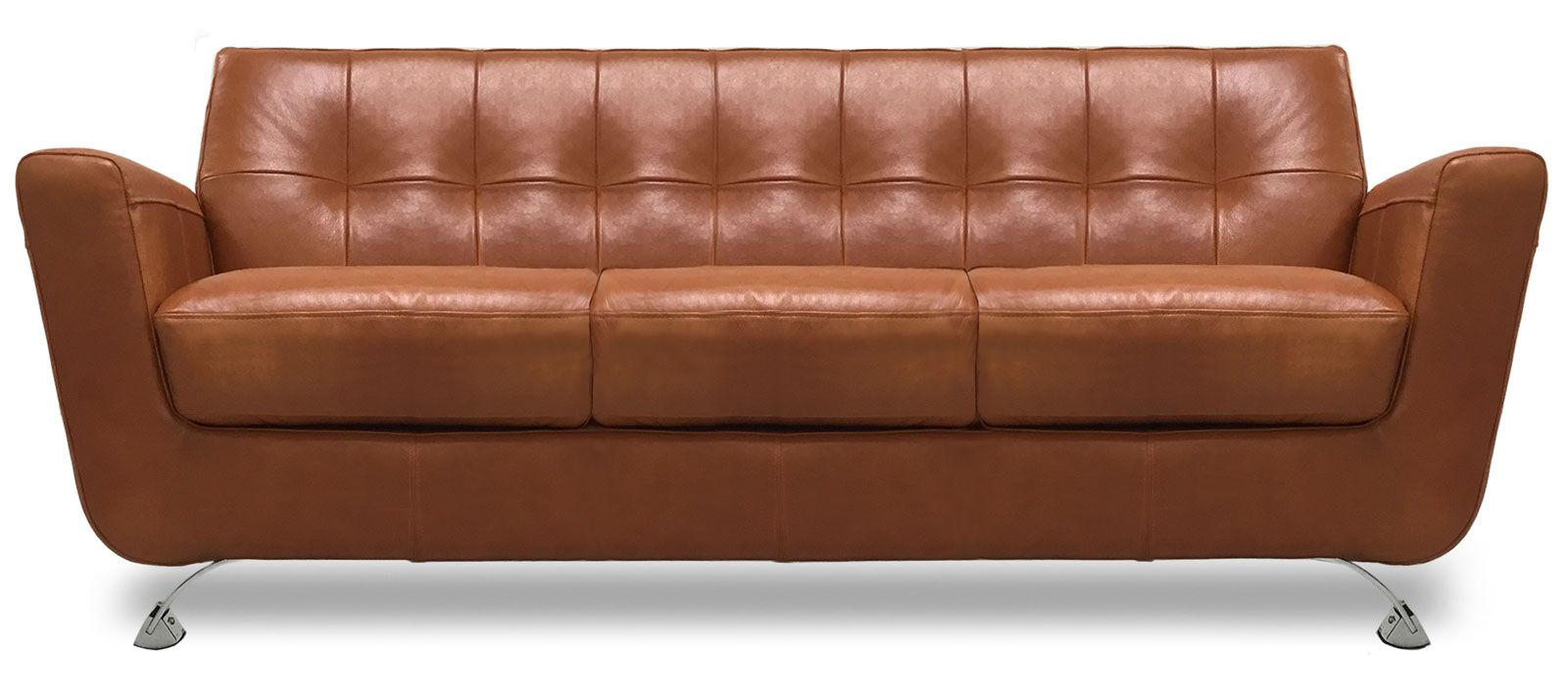 Leather sofa and chair with ottoman sofa menzilperde net for Sofa company