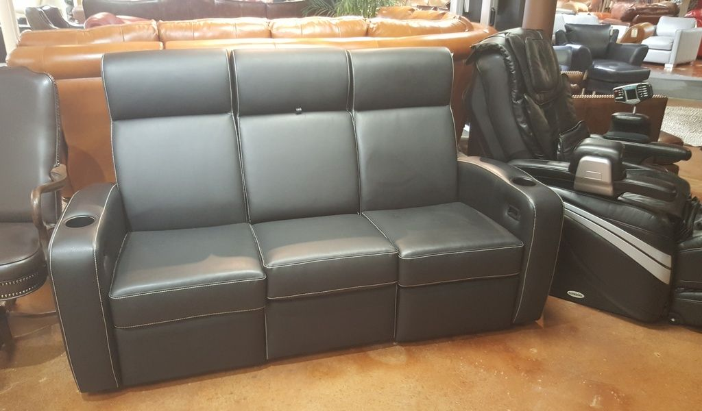 Dallas Sofa 3 Seat