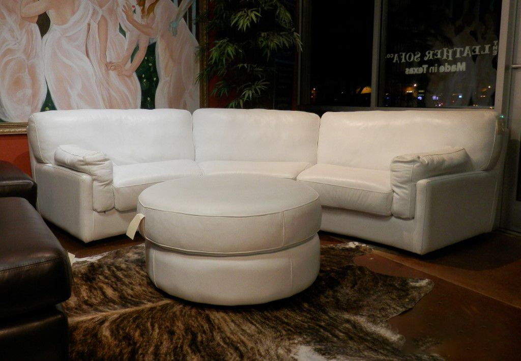 Frisco Store: Oasis 3pc Curved Sofa And 36