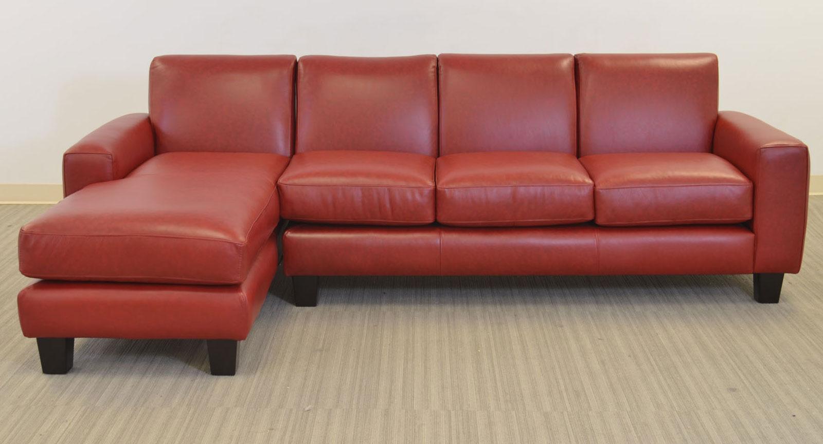 Elegante Sofa ‹‹ The Leather Sofa Company