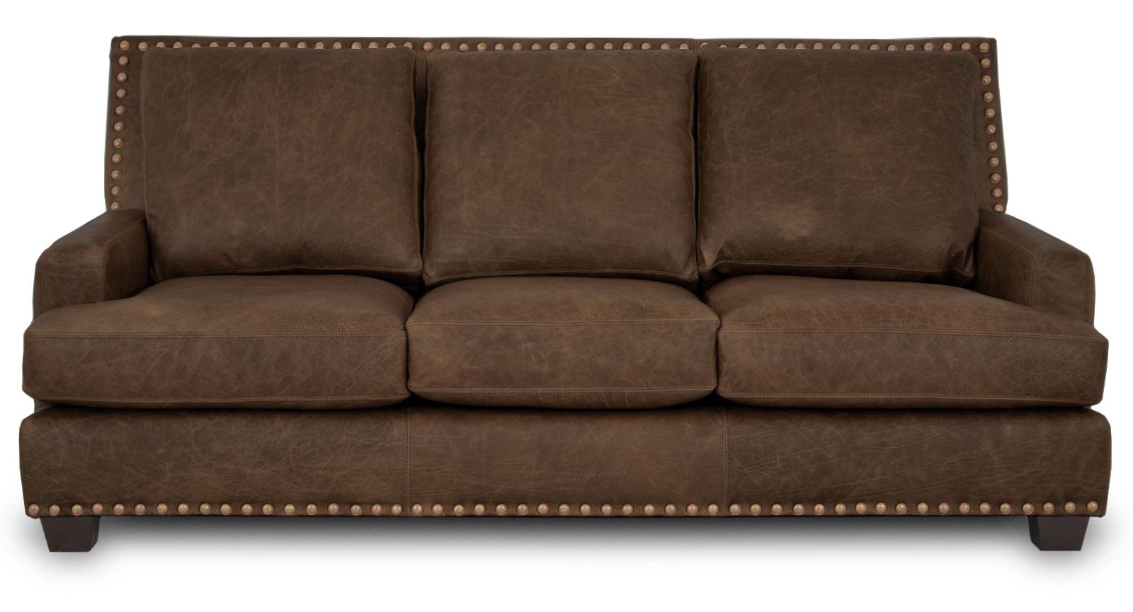 Fantastic Kara The Leather Sofa Company Machost Co Dining Chair Design Ideas Machostcouk