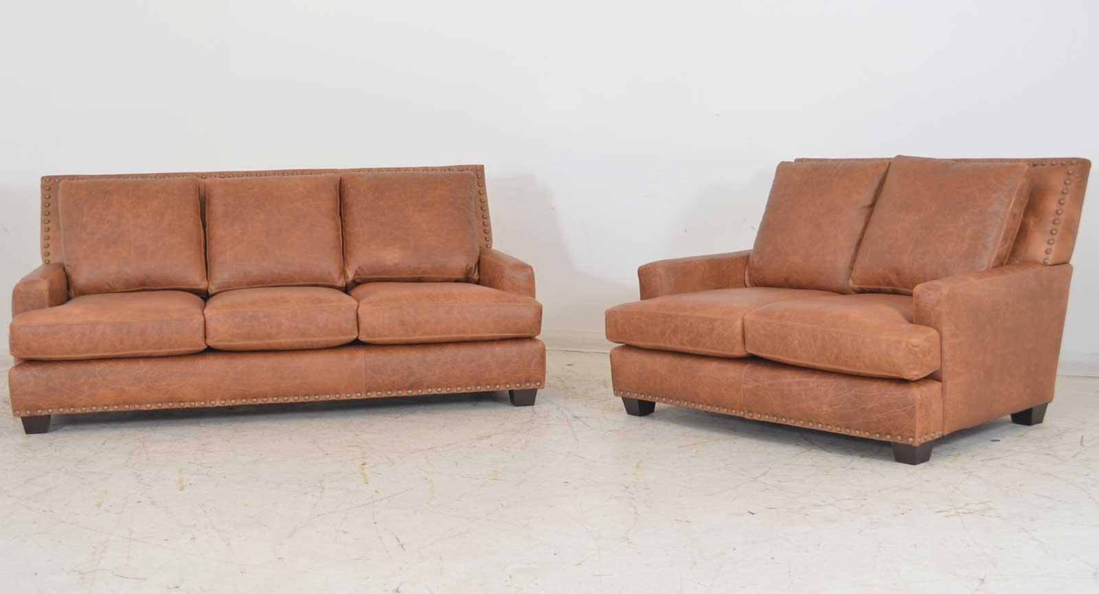 Wondrous Kara The Leather Sofa Company Machost Co Dining Chair Design Ideas Machostcouk
