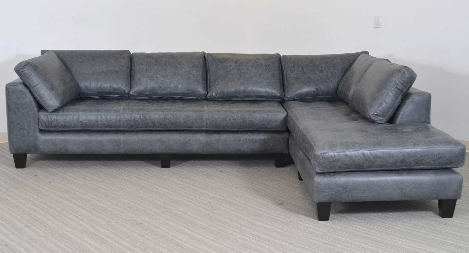 RA Loveseat Corner Side Chaise A