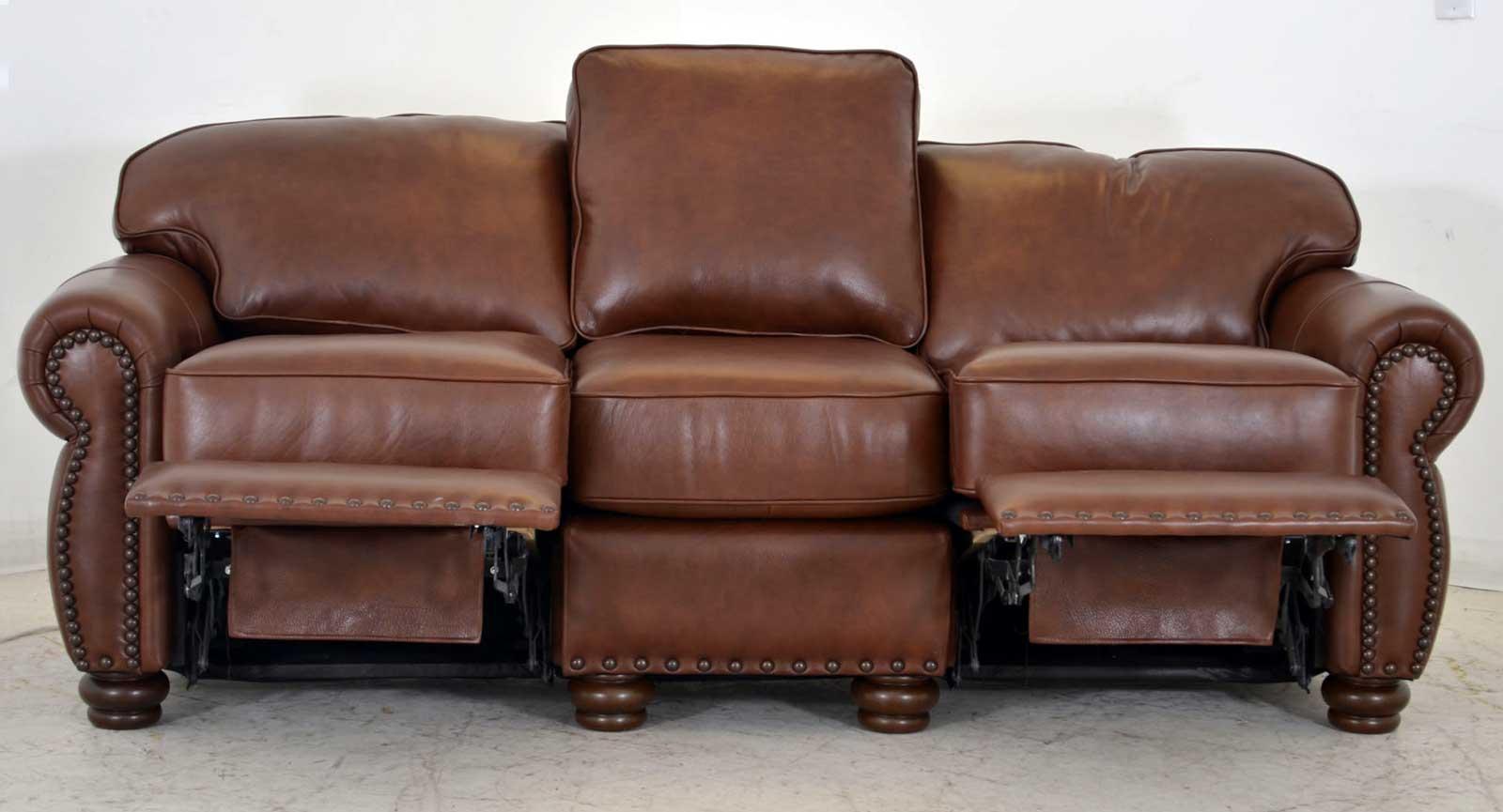 Montana Texas Home The Leather Sofa Company
