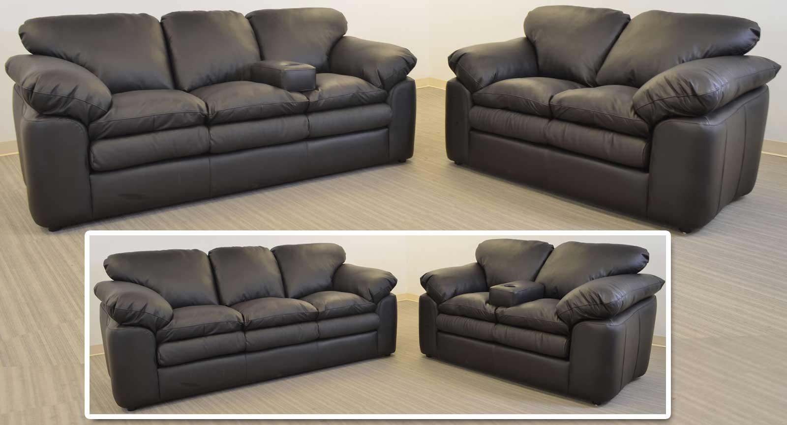 Rafaela Sofa ‹‹ The Leather Sofa Company