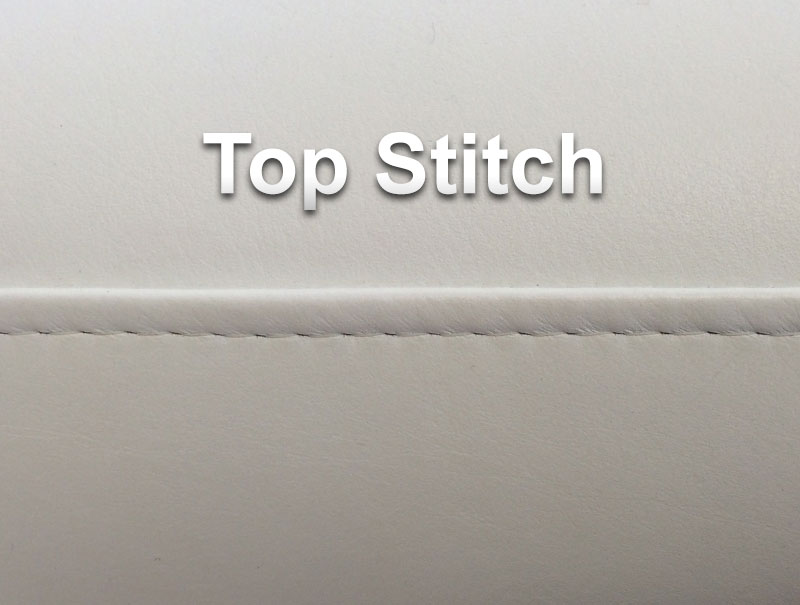 Stitching The Leather Sofa Company