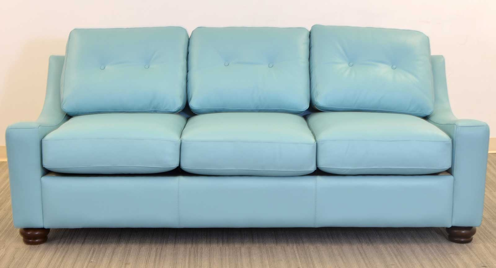 Well-liked Tiffany Sofa ‹‹ The Leather Sofa Company BF03